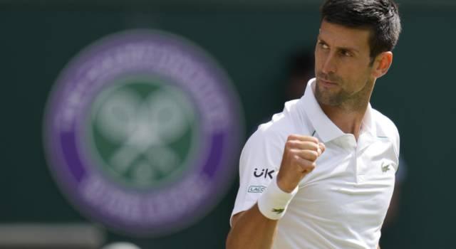 Tennis, Olimpiadi Tokyo: i favoriti del tabellone maschile. Novak Djokovic insegue il Golden Slam