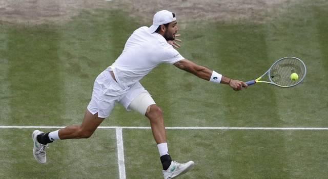 Tennis, diramata l'entry list degli US Open 2021: 9 azzurri in gara, c'è Matteo Berrettini