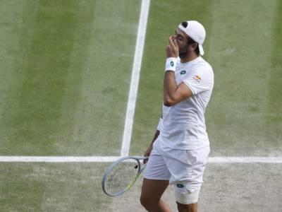 """Tennis, Nicola Pietrangeli: """"Berrettini a Tokyo era almeno da semifinale, spero non abbia avuto paura"""""""