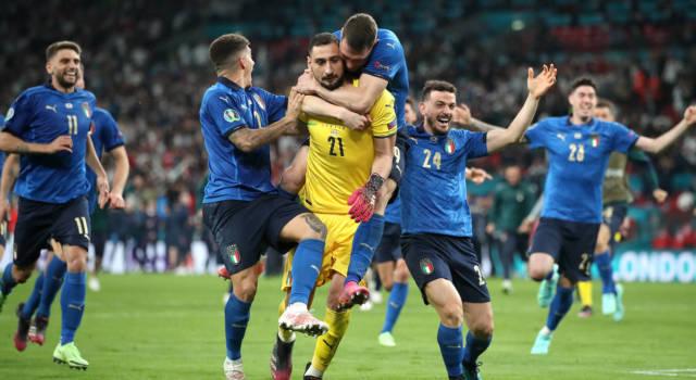 Guadagni medaglie Italia alle Olimpiadi: premi più bassi rispetto agli Europei di calcio