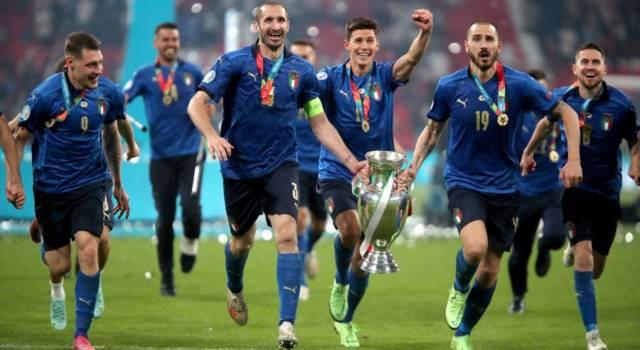 Calcio, ora i Mondiali! I possibili convocati dell'Italia: attesa per Kean e Zaniolo, incognita Chiellini