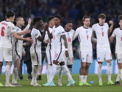 Europei 2021, la UEFA apre un'inchiesta sull'Inghilterra dopo la Finale, rischio porte chiuse per le prossime partite