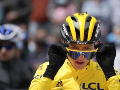 Tour de France, startlist cronometro 17 luglio: orari, pettorali di partenza, tv
