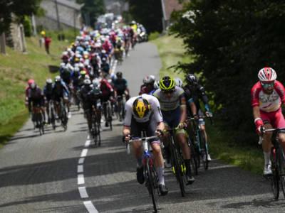 Ciclismo, Olimpiadi Tokyo: Simon Geschke positivo al Covid-19, salterà la prova in linea