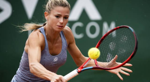 Tennis, Olimpiadi Tokyo: il tabellone di Camila Giorgi, Sara Errani e Jasmine Paolini