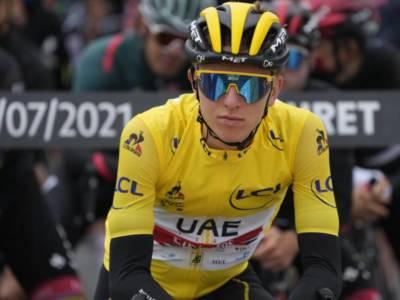 LIVE Tour de France 2021 in DIRETTA: Pogacar in trionfo, Cattaneo 12°. Montepremi e classifica