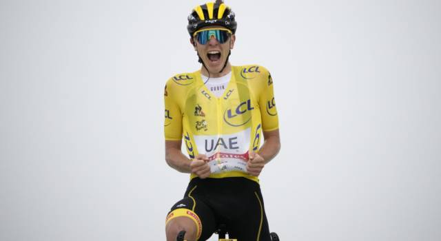 Ordine d'arrivo Tour de France 2021, risultati 18ma tappa: Tadej Pogacar vince ancora