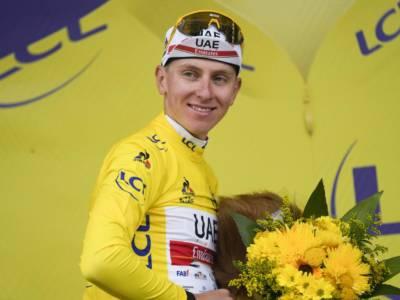 Classifica Tour de France 2021, 18ma tappa: Pogacar vince e ipoteca la Grande Boucle. Uran sprofonda, Cattaneo 12°