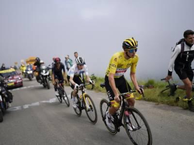 Tour de France 2021, il borsino dei favoriti della tappa di oggi: grande chance per Carapaz e Vingegaard a Luz Ardiden