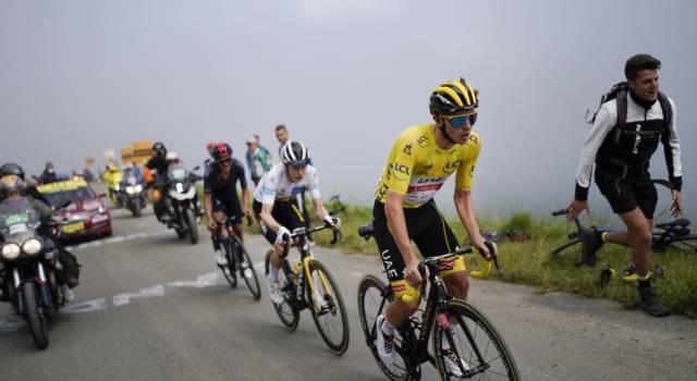 Ciclismo, Olimpiadi Tokyo: i favoriti della prova in linea maschile. Duello Pogacar-Van Aert, ma occhio ad Evenepoel