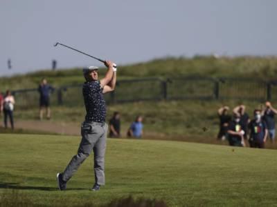 Golf, BMW Championship 2021: un sensazionale Bryson DeChambeau vola al comando dopo il secondo round