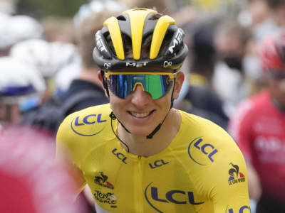 Classifica Tour de France 2021, 20ma tappa: Pogacar fa il bis, 2° Vingegaard, 12° Cattaneo