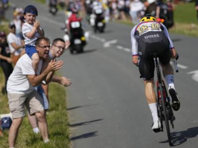 Tour de France 2021, pagelle diciannovesima tappa: Mohoric fenomenale, Ballerini poteva fare di più