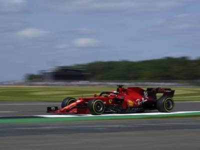 F1, GP Gran Bretagna 2021: come vedere la gara su TV8. Orario d'inizio e programma