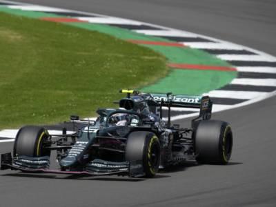 """F1, Sebastian Vettel: """"Credo che il nuovo format renda più interessante il venerdì"""""""