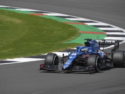 """F1, Fernando Alonso: """"Sono contento, buoni punti per la squadra. Nel finale davo il DRS a Stroll per difendermi da Perez"""""""