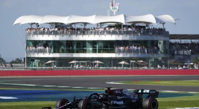 F1, perché l'inerzia del Mondiale è girata a favore di Lewis Hamilton