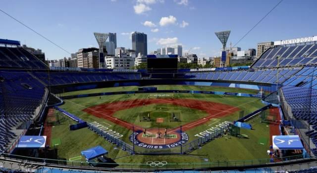 """Tokyo 2021, """"pitch clock"""" e corridori già in base negli extra inning. Le novità in baseball e softball"""