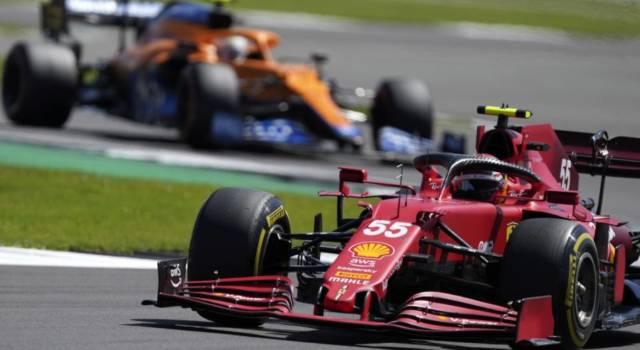 F1 e MotoGP oggi: orari sprint race e qualifiche 11 settembre, tv, programma, streaming TV8, DAZN e Sky
