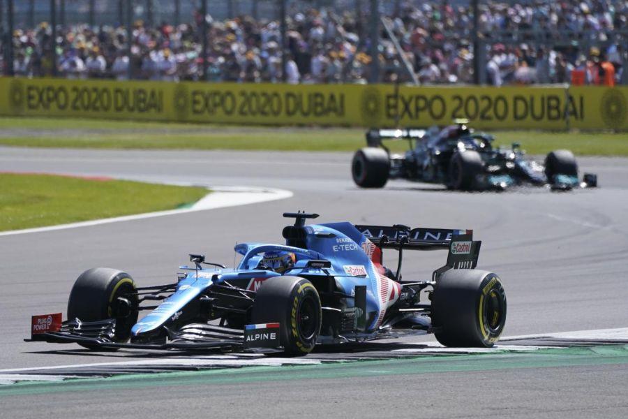 """F1, Mika Häkkinen: """"Alonso ha ripagato la Alpine per la fiducia che gli ha dato"""""""