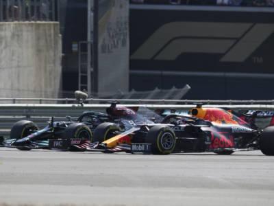 F1: respinto il ricorso della Red Bull contro Lewis Hamilton, non ci saranno ulteriori sanzioni