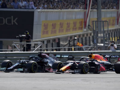 Classifica Mondiale costruttori F1 2021: Mercedes a +36 su Red Bull, Ferrari quarta a -7,5 dalla McLaren