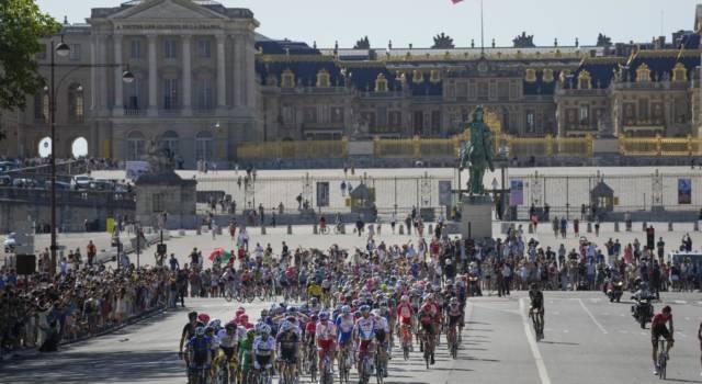 Ordine d'arrivo Tour de France 2021, risultati 21ma tappa: vince Wout Van Aert, terzo Mark Cavendish