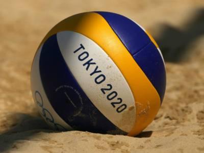 Beach volley, Olimpiadi Tokyo: nuovo caso di covid nel team della Repubblica Ceca