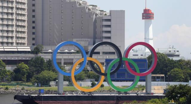 Olimpiadi Tokyo, dietrofront della Guinea: parteciperà ai Giochi