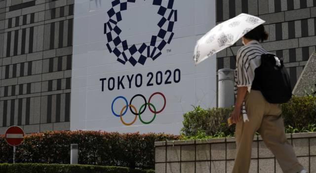 Olimpiadi Tokyo, il presidente del Comitato Organizzatore non esclude una cancellazione last-minute
