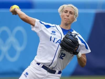 LIVE Italia-Giappone 0-5, Olimpiadi softball in DIRETTA: le azzurre di Pizzolini cedono alla corazzata nipponica