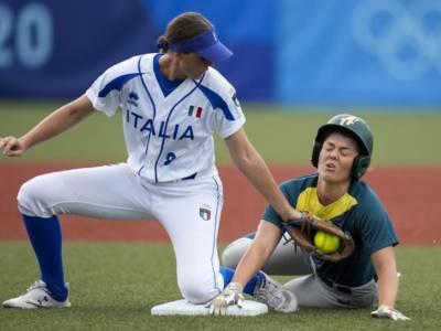 VIDEO Italia-Australia 0-1, Olimpiadi Tokyo: seconda sconfitta consecutiva per le azzurre