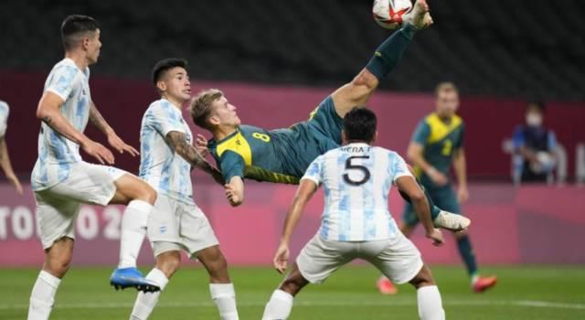 Calcio, Olimpiadi Tokyo: Brasile batte Germania, Argentina e Francia travolte da Messico e Australia. Pareggio Spagna