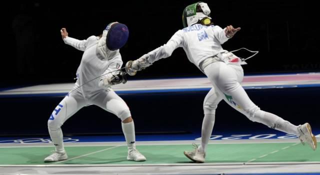LIVE Olimpiadi Tokyo in DIRETTA: Bordignon argento a sorpresa! Bronzi per Centracchio e le spadiste