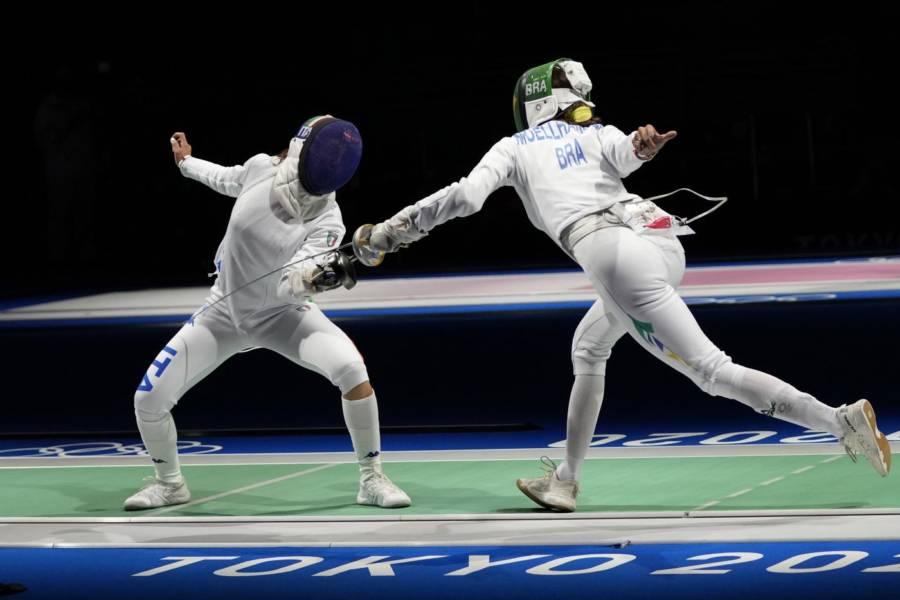 LIVE Olimpiadi Tokyo in DIRETTA: pari Settebello, Centracchio in semifinale, spadiste per il bronzo