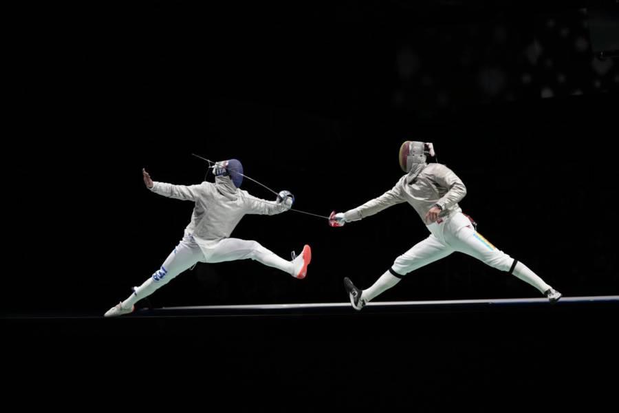 Scherma, uno degli sport più colpiti dalle pandemia. Tutt'ora si susseguono le cancellazioni, gare al lumicino