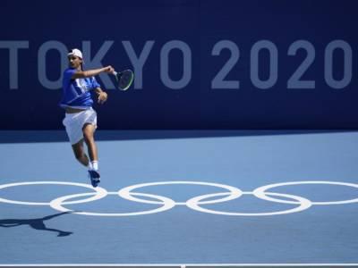 LIVE Musetti/Sonego-Mektic/Pavic 5-7 7-6 7-10, Olimpiadi Tennis in DIRETTA: gli azzurri si arrendono solo al super-tiebreak ai favoritissimi croati