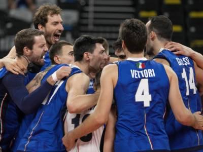 LIVE Italia-Giappone 3-1, Olimpiadi volley in DIRETTA: il ritorno di Giannelli. Le pagelle degli azzurri
