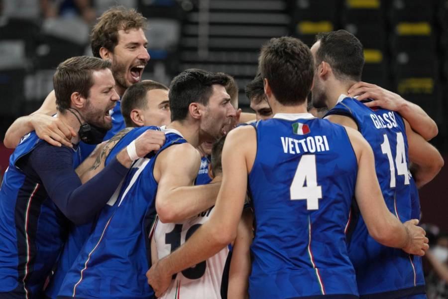 LIVE Italia Giappone 0 0, Olimpiadi volley in DIRETTA: inizia il match, Simone Giannelli titolare!