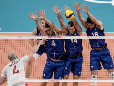 Volley, tabellone Olimpiadi Tokyo: orari, programma, date, tv, accoppiamenti dai quarti alla finale. C'è Italia-Argentina!
