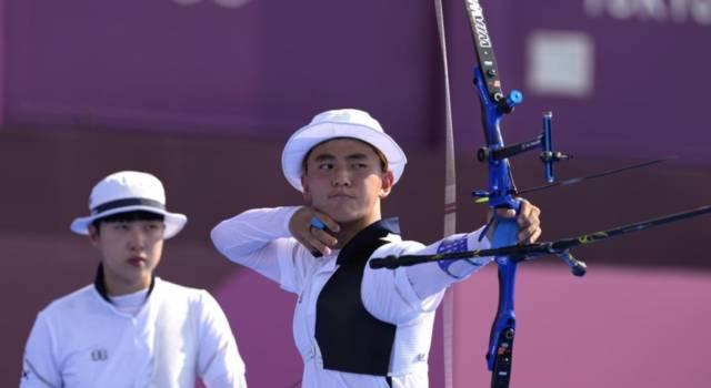 Tiro con l'arco, Olimpiadi Tokyo: terza medaglia d'oro per la Corea del Sud. Vittoria molto sofferta nella prova a squadre maschile