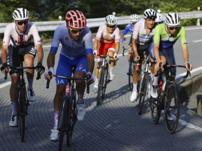"""Ciclismo, Davide Cassani: """"Orgoglioso dell'Italia, non eravamo favoriti. Ganna farà bene"""""""