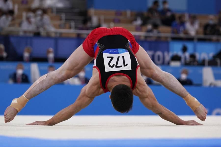 LIVE Ginnastica artistica, Olimpiadi Tokyo in DIRETTA: Hashimoto si porta in testa