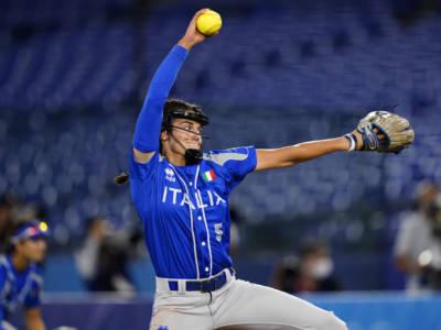Softball, Olimpiadi Tokyo: il Giappone sconfigge l'Italia con due fuoricampo