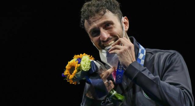 Quanti soldi ha guadagnato Luigi Samele con l'argento alle Olimpiadi di Tokyo? Montepremi e cifre