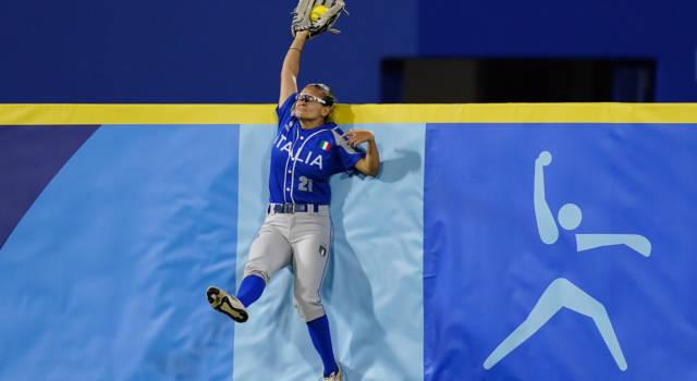 Softball, Olimpiadi Tokyo: Italia, con il Messico è partita decisiva