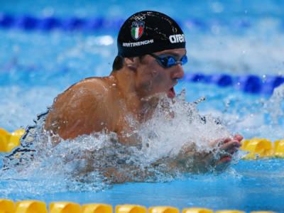 LIVE Nuoto, Olimpiadi Tokyo in DIRETTA: Quadarella in finale! Pellegrini in semifinale col brivido! Burdisso, Carini, Franceschi e Cusinato avanti