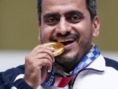 """Olimpiadi Tokyo, un'associazione accusa l'oro iraniano Javad Foroughi: """"Parte di un gruppo terroristico"""""""
