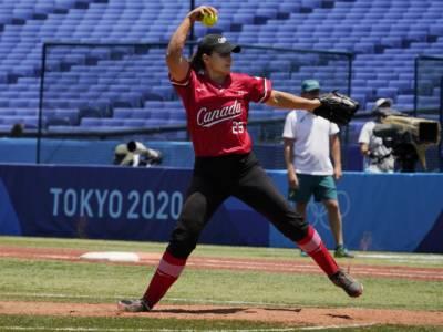 Softball, Olimpiadi Tokyo: il Canada conquista una storica medaglia di bronzo, 3-2 sul Messico al termine di una battaglia