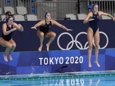 Pallanuoto femminile, Olimpiadi Tokyo: tonfo Ungheria, Spagna prima nel Gruppo A